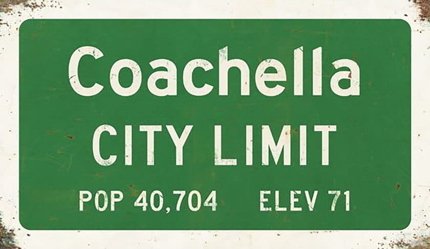 Desert Vibes: Coachella Style and Music Guide