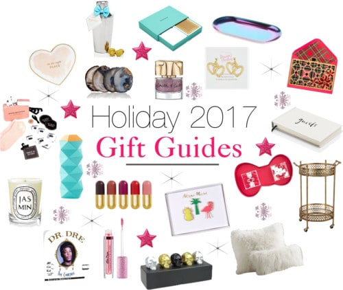 Holiday 2017 Shopping Guide