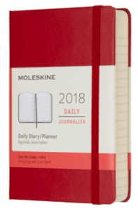 Planners For 2018