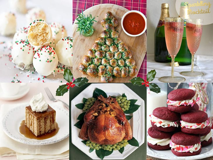 Christmas Recipes to Make This Season