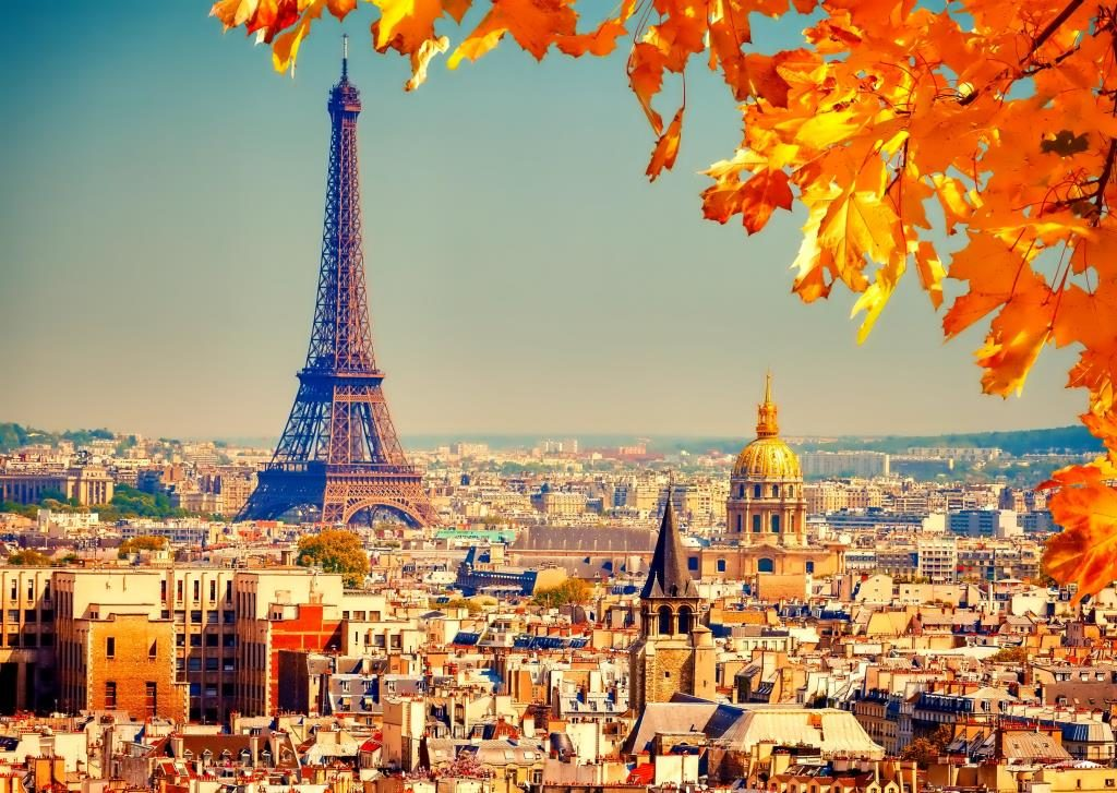 Most Exciting Places to Travel