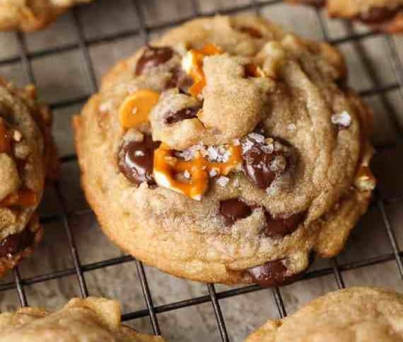 comfort foods to make this winter