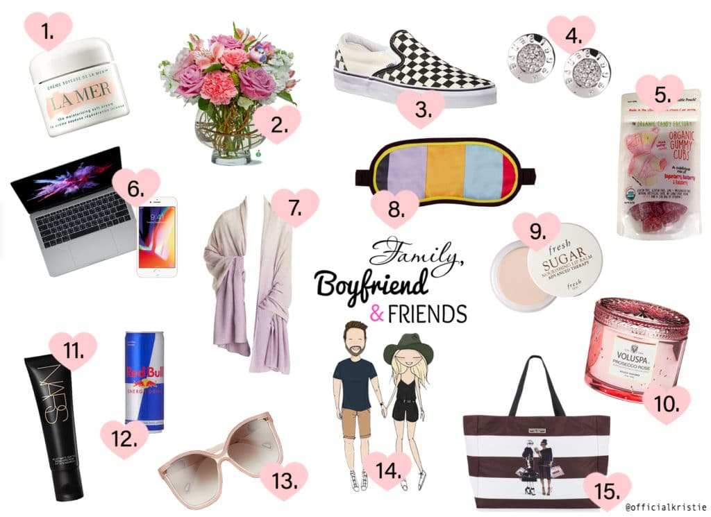 15 things i can't live without