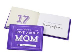 show your mom some love