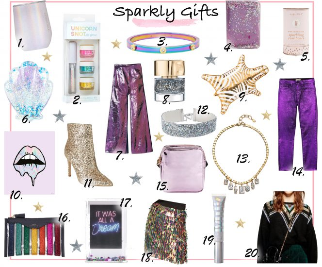Sparkly Gifts