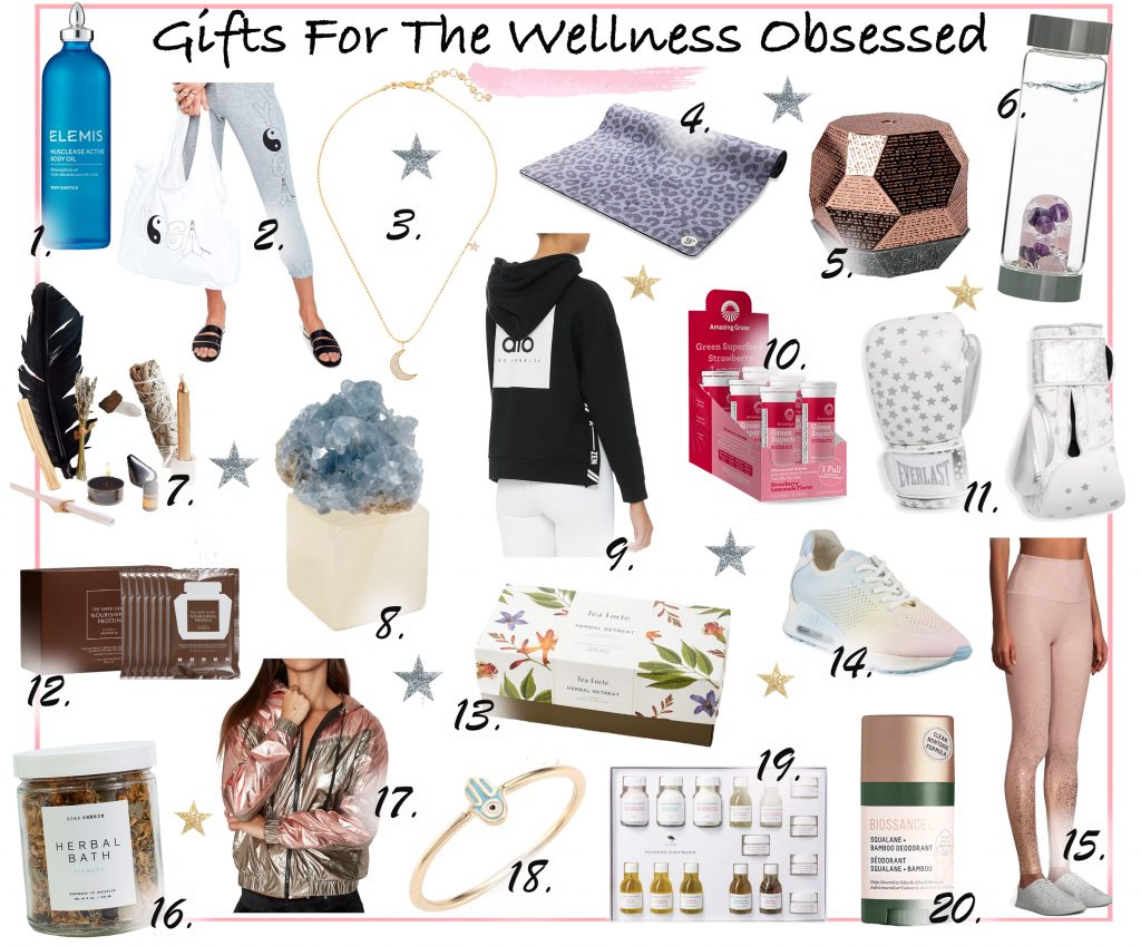 The Wellness Obsessed