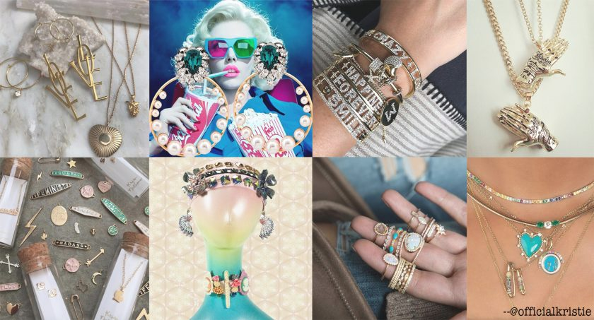 20 Instagram Jewelry Accounts to Follow