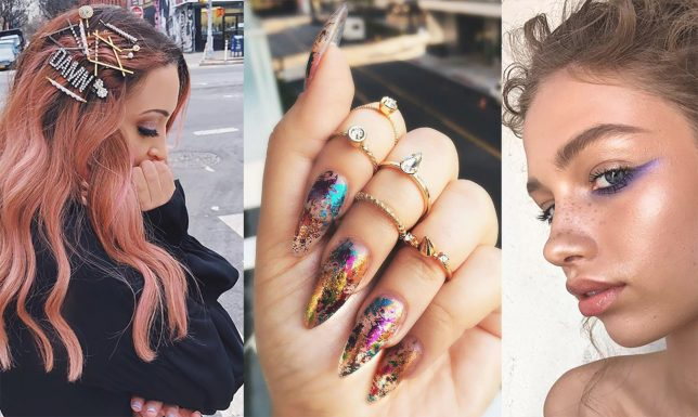 New Beauty Trends to Try This Spring!
