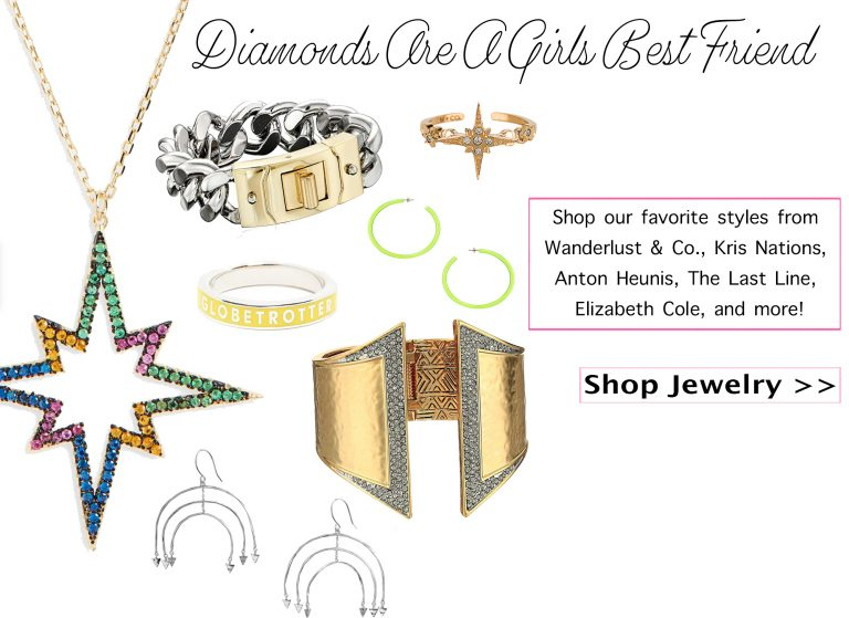 LA Shopping Guide Spring 2019 Jewelry