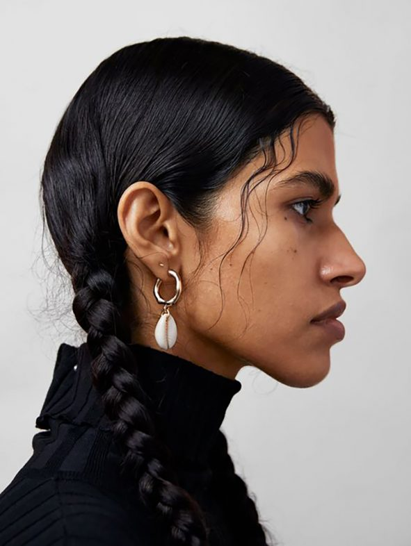 New Beauty Trends - Simple Braids