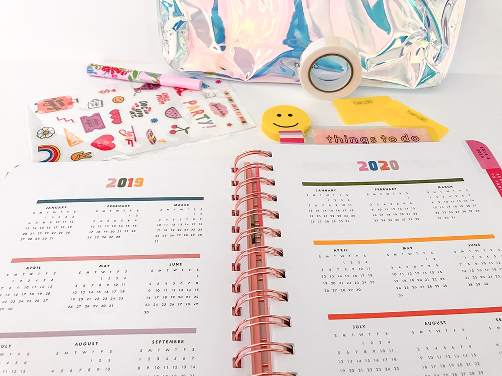 How To Use A Bando Planner Effectively