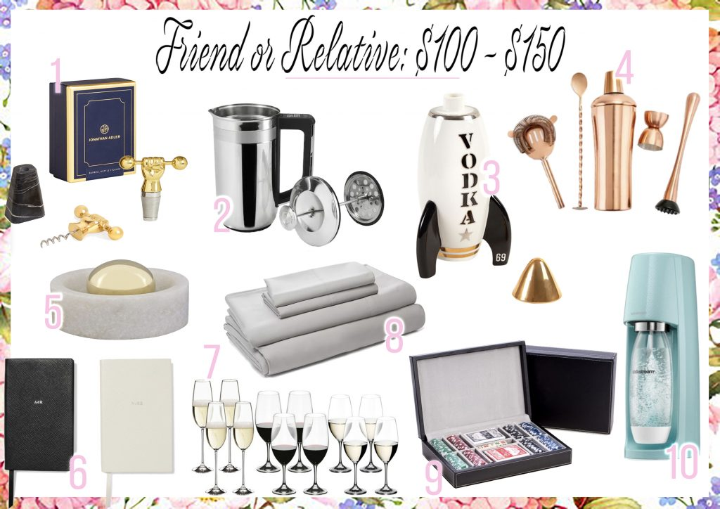 Wedding Gift Etiquette: What to Get a Friend or Relative