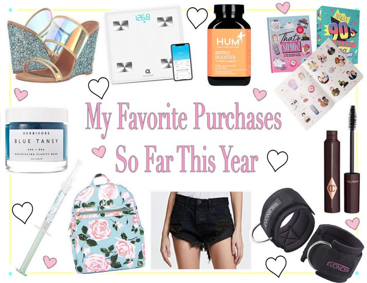 My 10 Best Purchases of 2019 That Were Worth Every Penny