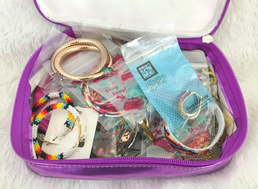 Packing Tips: How To Pack Your Jewelry