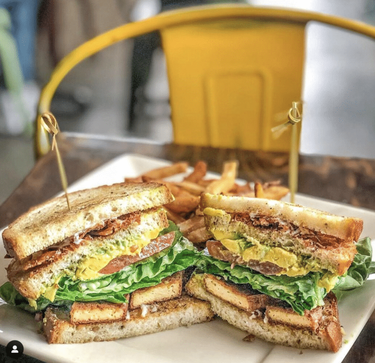 must-try vegetarian and vegan dishes in Los Angeles
