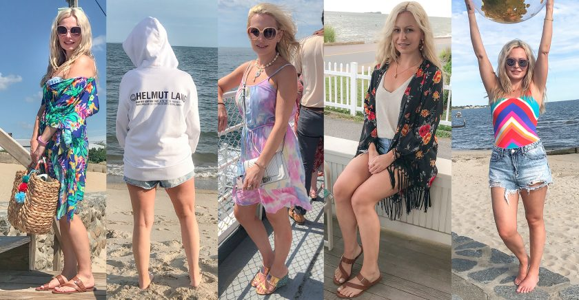 Vacation Style: Everything I Wore On My Latest Trip