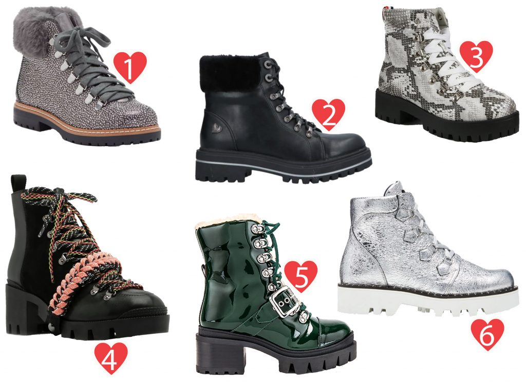 A Guide to Choosing The Right Hiking Boots This Season