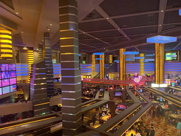 Planet Hollywood Hotel and Casino, Las Vegas