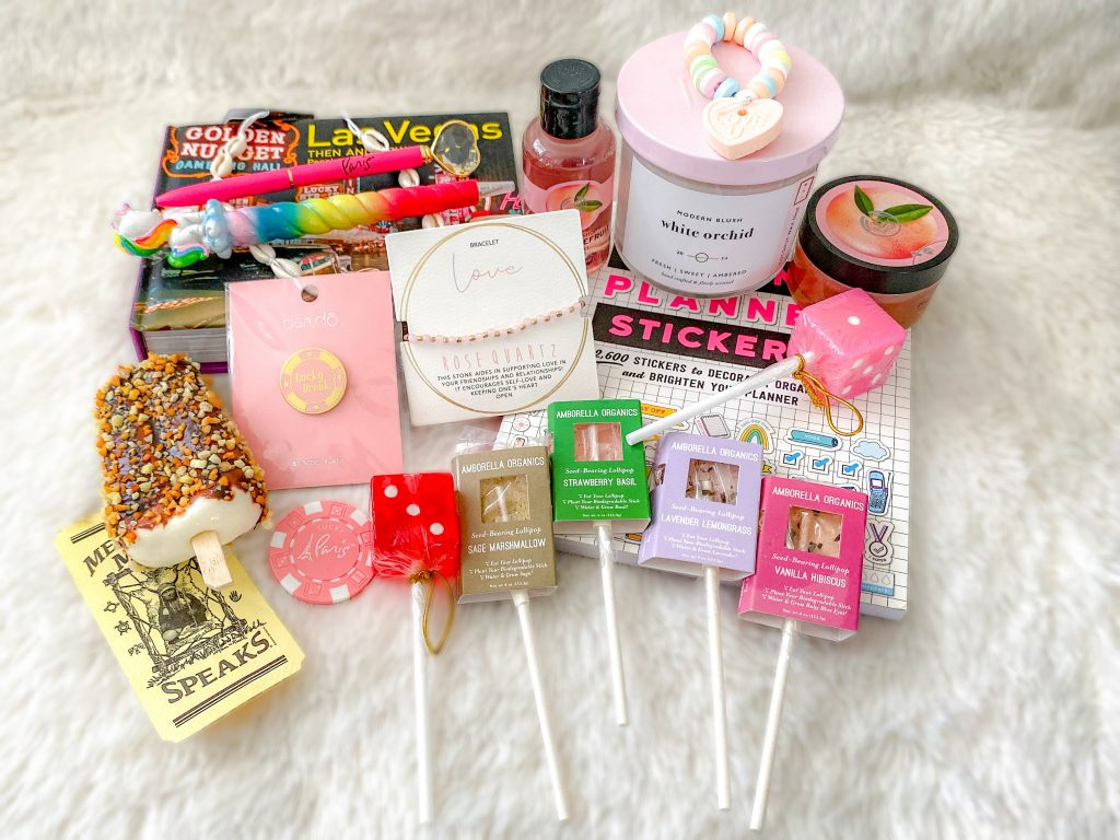 Souvenir Shopping: The Items I Bring Back From Each Vacation