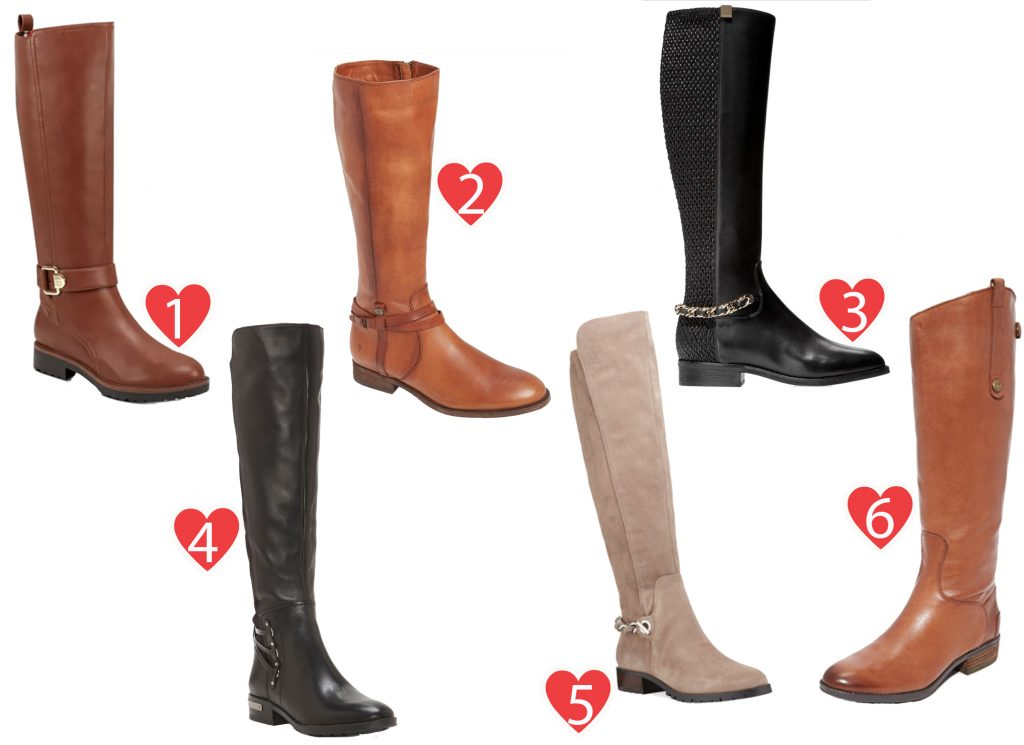 A Guide to Choosing The Right Riding Boots This Season
