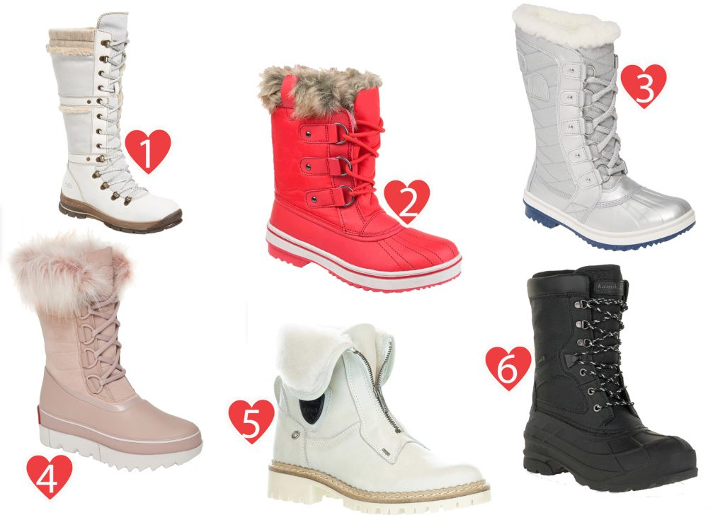 A Guide to Choosing The Right Snow Boots This Season