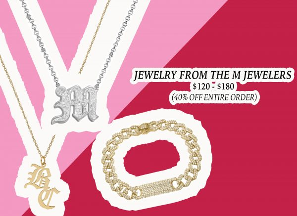 My Holiday Wish List: Personalized Jewelry from The Me Jewelers