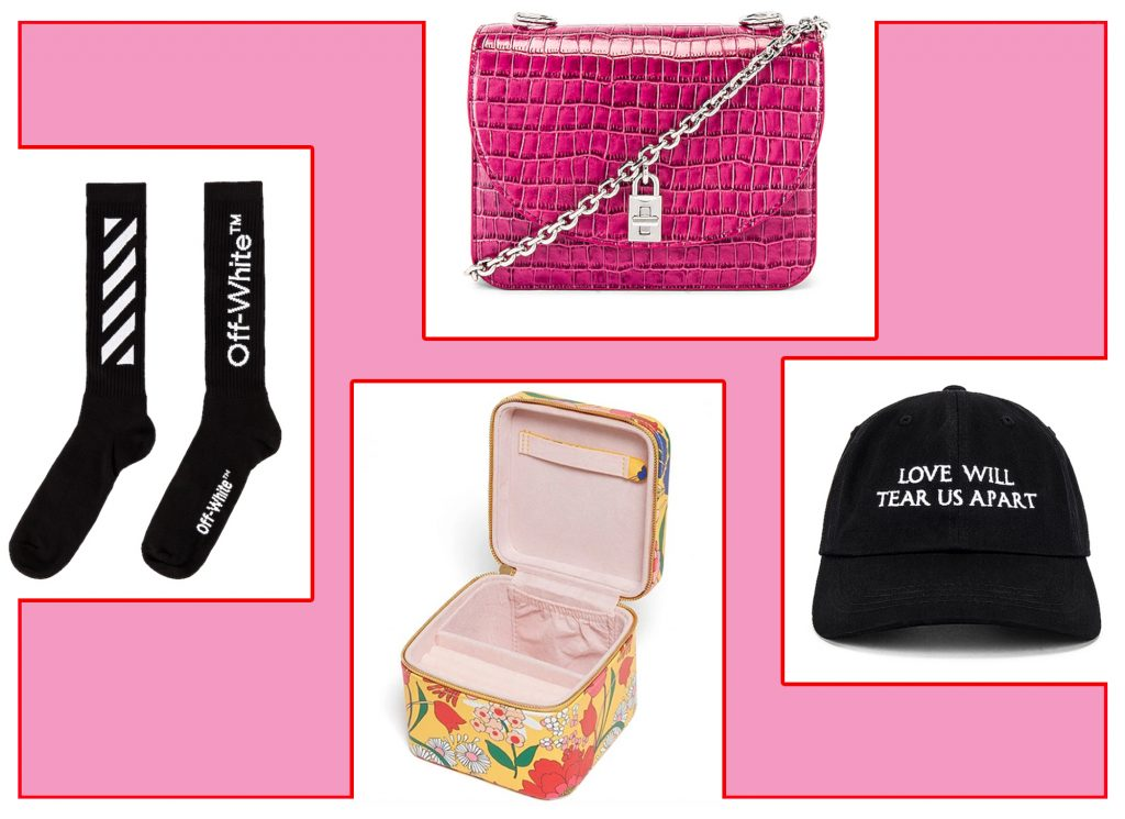 Accessory Gift Ideas for Valentine's Day