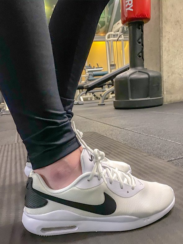 What I Loved in February 2020: These Nike Air Max Oketo Sneakers