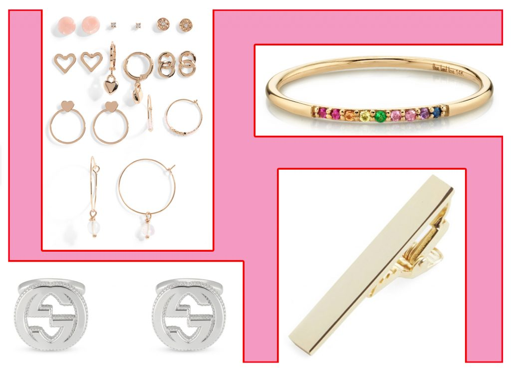 Jewelry Gift Ideas for Valentine's Day