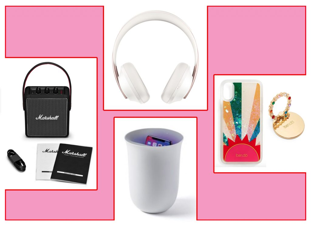 Tech and Gadget Gift Ideas for Valentine's Day