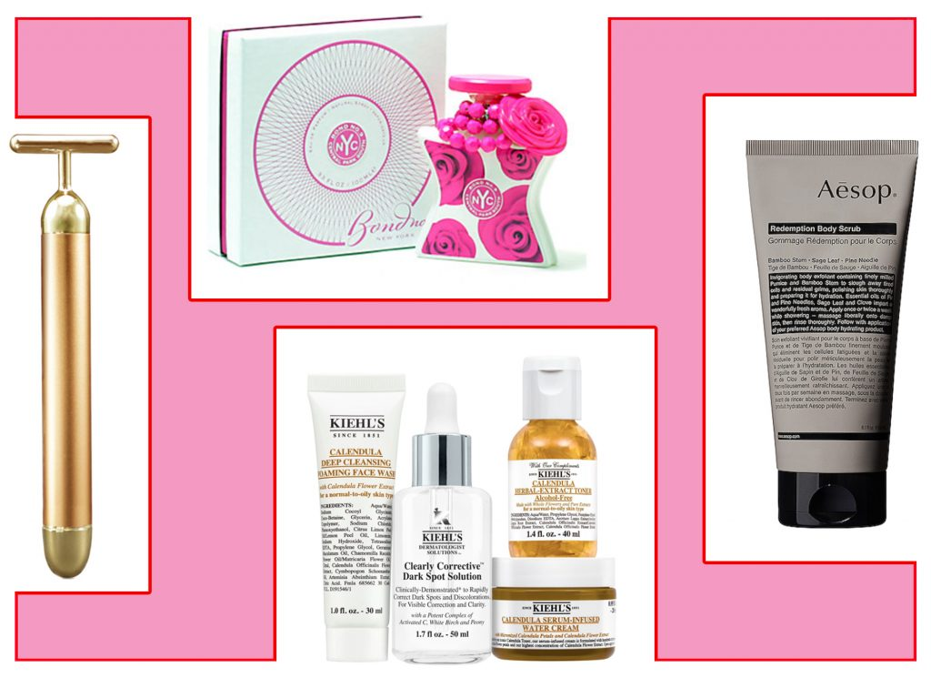 Beauty and Skincare Gift Ideas for Valentine's Day