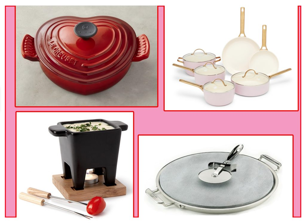 Cooking Gift Ideas for Valentine's Day