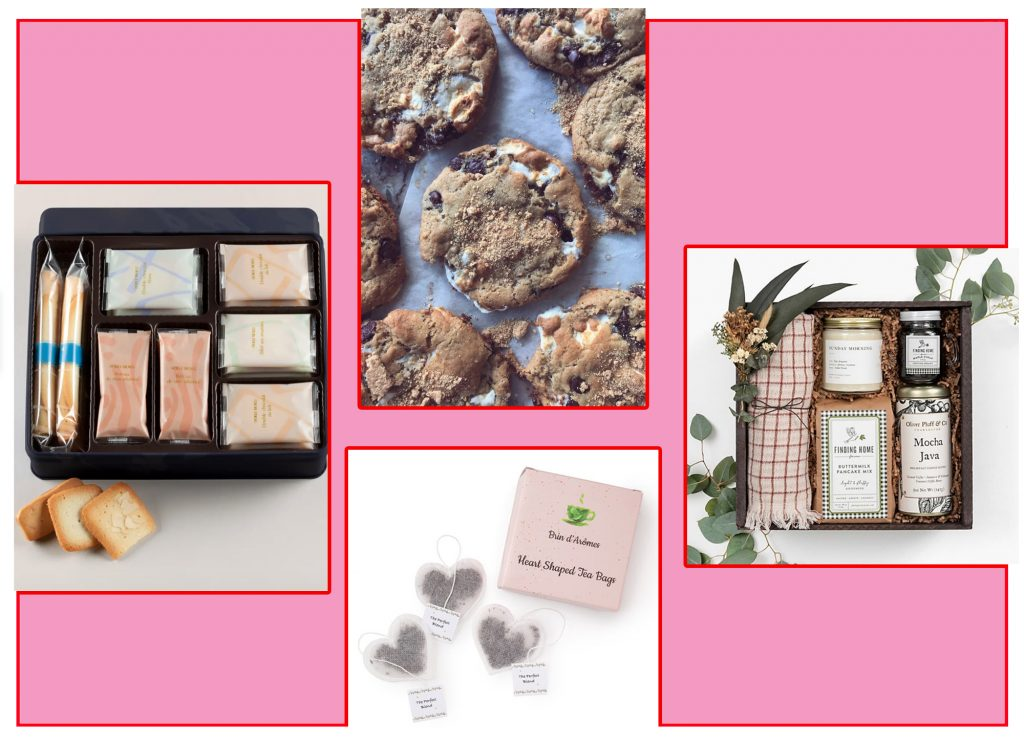 Sweet Treat Gift Ideas for Valentine's Day