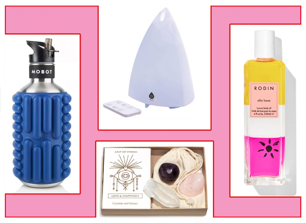Self-Care Gift Ideas for Valentine's Day