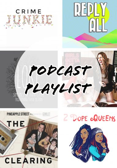 The Best Podcasts To Listen To Right Now