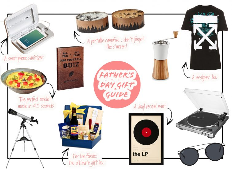Father's Day 2020 Gift Guide