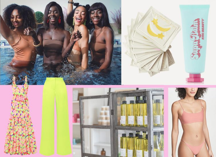 15 Black-Owned Brands You Need To Know About