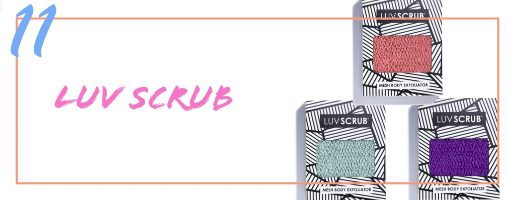 15 Black-Owned Brands You Need To Know About: Luv Scrub