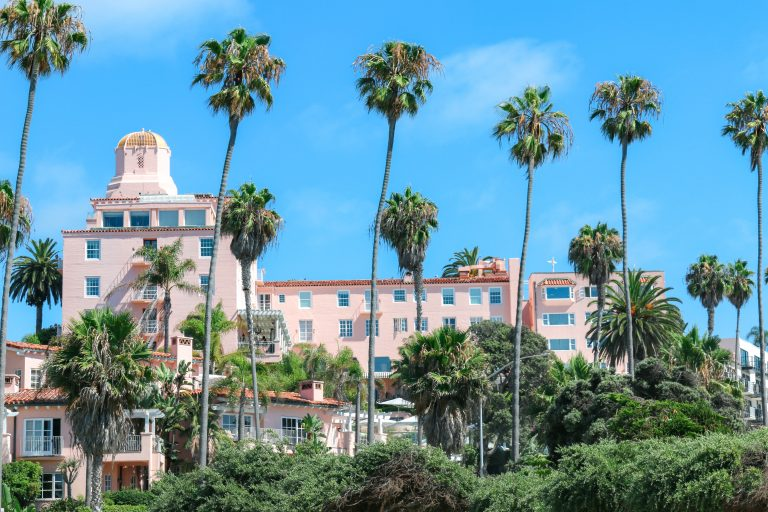 The Best of San Diego in Three Days or Less: La Valencia