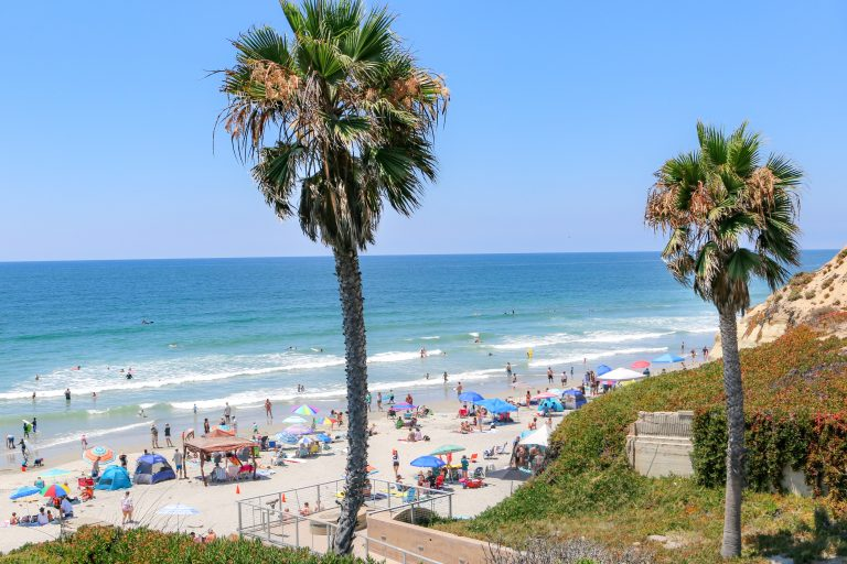 The Best of San Diego in Three Days or Less: Fletch Cove Solana Beach