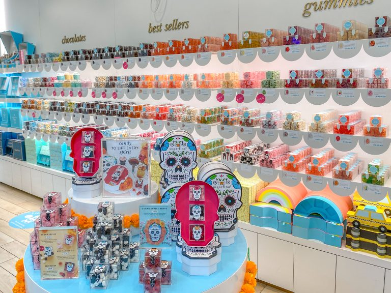 What I Loved in September, 2020: Sugarfina candy