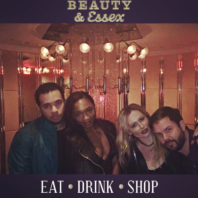 What I'll Miss Most About Living in Los Angeles: Dining at Beauty & Essex