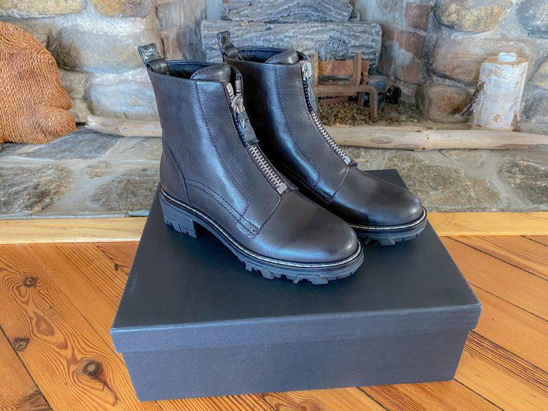 What I Loved in October, 2020: Rag & Bone Shiloh Boots