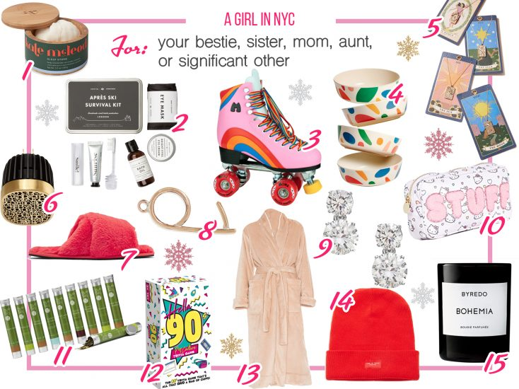 Our Best Gifts For Your Best Girlfriends
