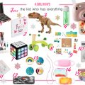 The Most Sought-After Holiday Toys for Your Little Ones All The Way Up To Teens