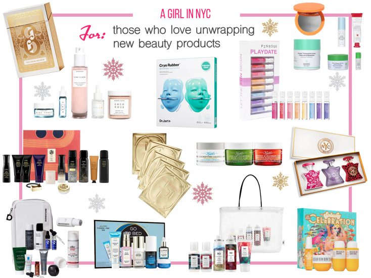 The Most Sought-After Makeup and Skincare Kits