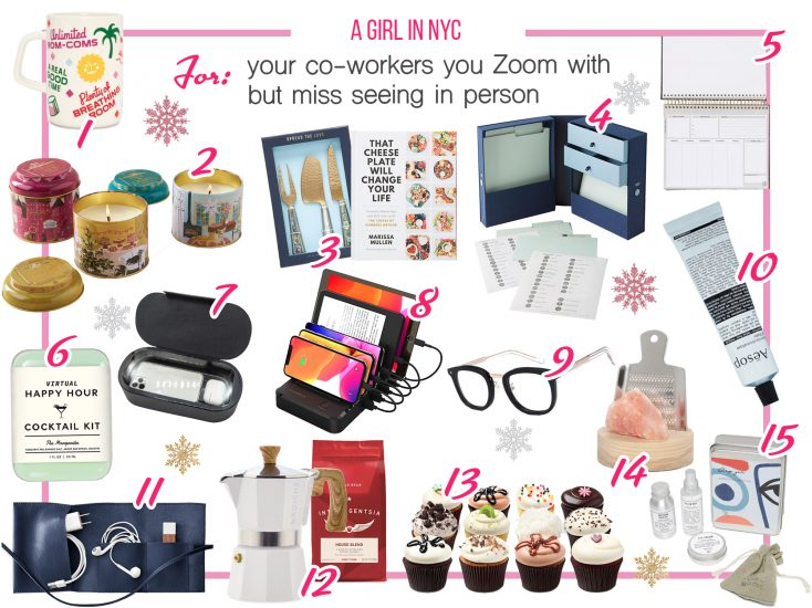 Secret Santa Gift Ideas For Everyone You Zoom With