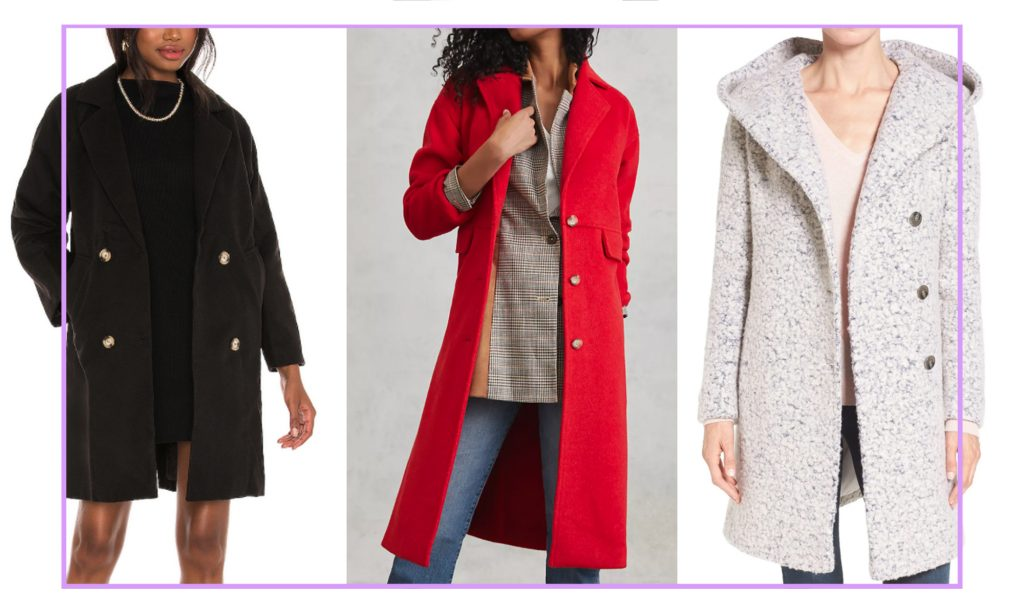 Winter Coat Guide: Car Coat