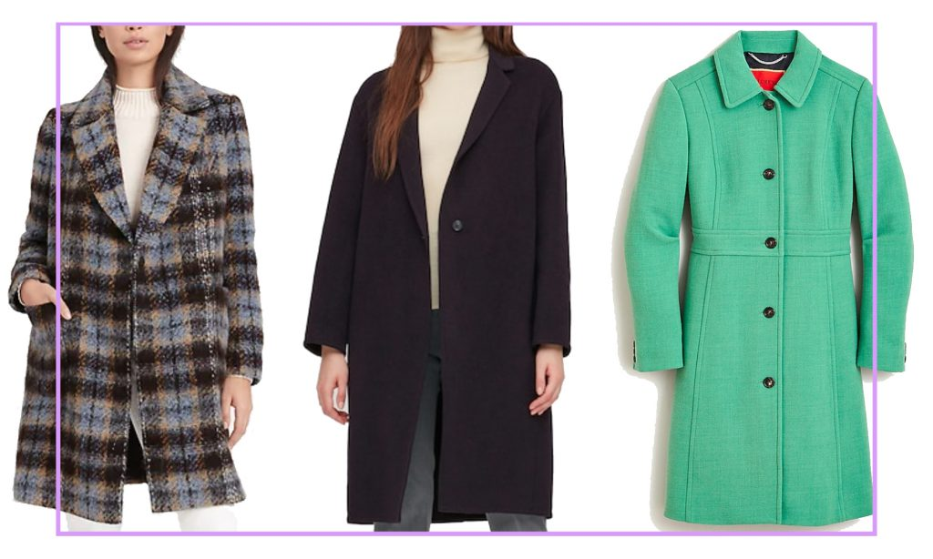 Winter Coat Guide: Chesterfield