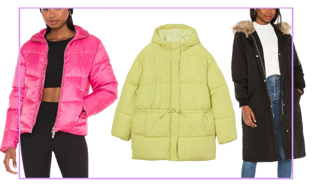 Winter Coat Guide: Parka & Puffer